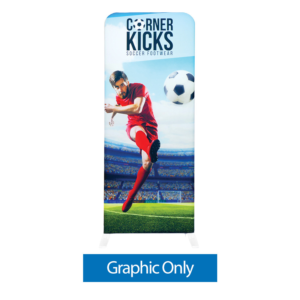 Ez Stand 3 Ft X 75 Ft New Jersey Banner Stands